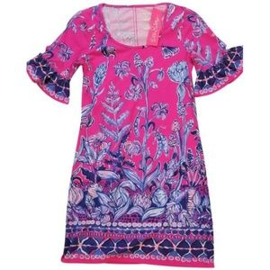 ⚡SALE⚡ Lilly Pullitzer Jayden Floral Dress